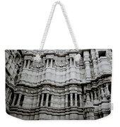 The Jain Temple Weekender Tote Bag