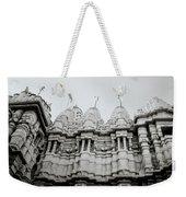 The Jain Towers Weekender Tote Bag