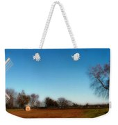 The Jamestown Windmill Weekender Tote Bag