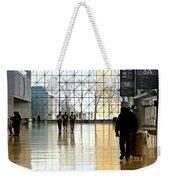 The Janitor Weekender Tote Bag