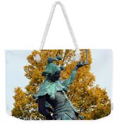 The Jester Touchstone Weekender Tote Bag