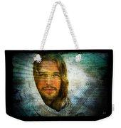 The Jesus I Know Weekender Tote Bag