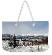 The John River Valley Weekender Tote Bag