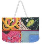 The Joy Of Design I X Weekender Tote Bag