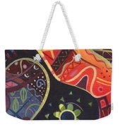 The Joy Of Design II Part Two Weekender Tote Bag