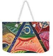 The Joy Of Design V Part 2 Weekender Tote Bag