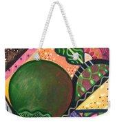 The Joy Of Design Vl Weekender Tote Bag