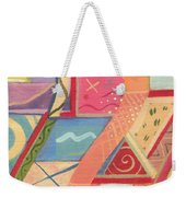 The Joy Of Design X I X Weekender Tote Bag