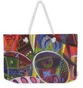 The Joy Of Design X Part 2 Weekender Tote Bag