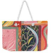 The Joy Of Design X V I Weekender Tote Bag