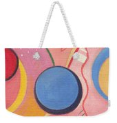 The Joy Of Design X V I I Part 2 Weekender Tote Bag