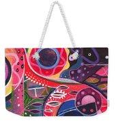 The Joy Of Design Xlll Weekender Tote Bag