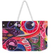 The Joy Of Design Xlll Part 2 Weekender Tote Bag