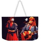 The Judds Weekender Tote Bag