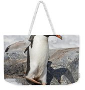 The Jumper.. Weekender Tote Bag