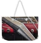 The Key Is Still In It Weekender Tote Bag