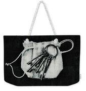 The Keys Weekender Tote Bag