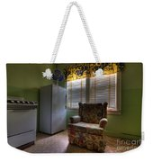 The Kitchen Weekender Tote Bag