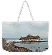 The Knob - Quissett - Cape Cod Weekender Tote Bag