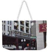 The L Weekender Tote Bag
