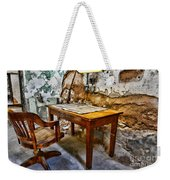 The Lamp And The Chair Weekender Tote Bag by Paul Ward