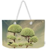 The Land Of The Lollipop Trees Weekender Tote Bag