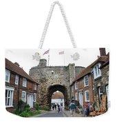 The Landgate Rye Weekender Tote Bag