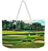 The Landing At Reynolds Plantation Weekender Tote Bag