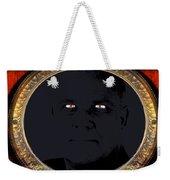 The Landlord Weekender Tote Bag by Gunter Nezhoda
