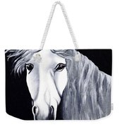 The Last Unicorn Weekender Tote Bag