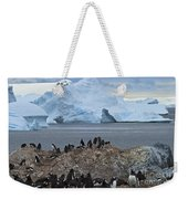 The Last Wilderness... Weekender Tote Bag