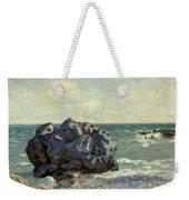 The Laugland Bay Weekender Tote Bag