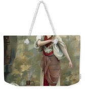 The Laundress Weekender Tote Bag