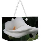 The Legend Of The Calla Lily Weekender Tote Bag