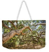 The Life Of Oaks - The Magical Trees Of The Los Osos Oak Reserve Weekender Tote Bag
