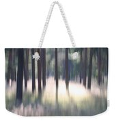 The Light Of The Forest Weekender Tote Bag