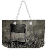 The Listening Wind  Weekender Tote Bag
