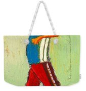 The Little Champion Weekender Tote Bag