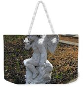 The Little Cherub Weekender Tote Bag