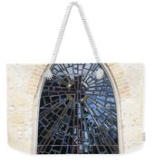 The Little Church Window Weekender Tote Bag