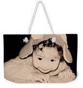 The Little Gremlin Weekender Tote Bag