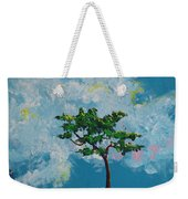 The Little Grove - Little Tree Weekender Tote Bag