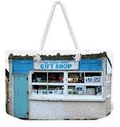 The Lizard Point Gift Shop  Weekender Tote Bag