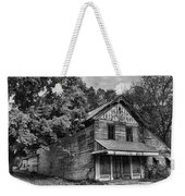 The Local Haunted House Weekender Tote Bag by Heather Applegate