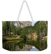 The Loch - Rocky Mountain National Park Weekender Tote Bag