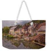 The Loir River Weekender Tote Bag