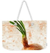 The Lonely Onion Weekender Tote Bag
