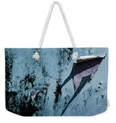 The Long Shadow Weekender Tote Bag