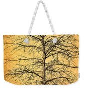 The Lord Jesus Is The Tree Of Life Weekender Tote Bag