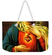 The Lord's Prayer Weekender Tote Bag